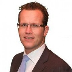 Gerrit van den Berg