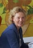 Sylvia van der Woude