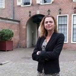 Mariska  Brommer