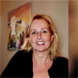 Annemarie de Bruin